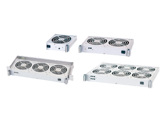 Fan tray, Fan Units for Vertical Ventilation