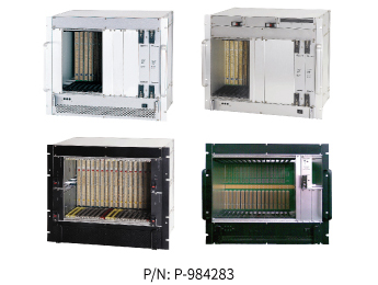 9U cPCI/ VPX/ PXI/ IoT/ LTE Chassis/Platform