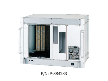 8U cPCI/ VPX/ PXI/ IoT/ LTE Chassis/Platform