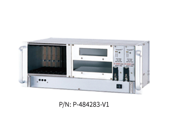 4U cPCI/ VPX/ PXI/ IoT/ LTE Chassis,Type 1