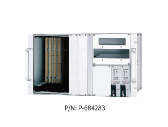 6U cPCI/ VPX/ PXI/ IoT/ LTE Chassis/Platform